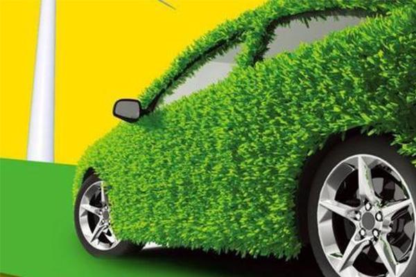 新能源汽车市场变革,新能源汽车