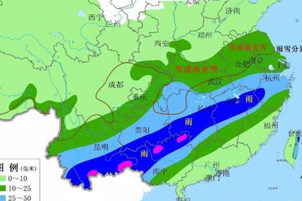 滇黔桂将迎大到暴雨,滇黔桂暴雨,天气预报