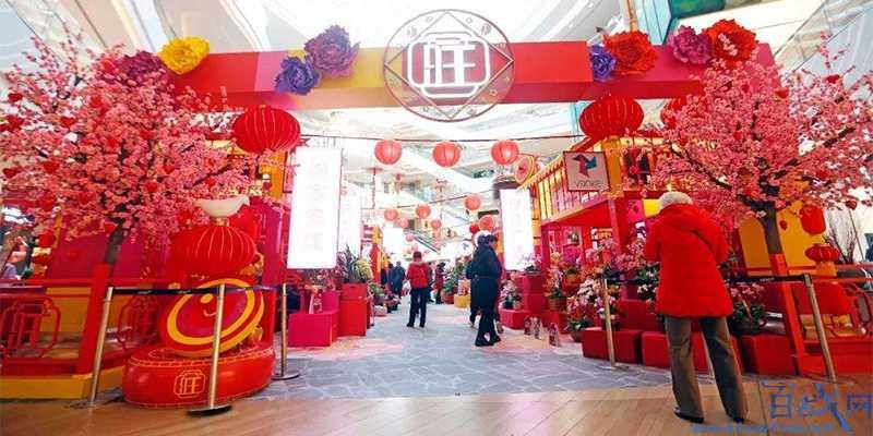 中国春节消费超万亿,中国春节消费,春节消费超万亿