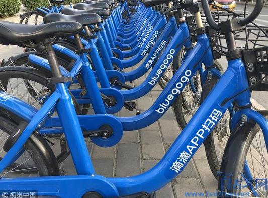共享单车涨价,共享单车涨价原因