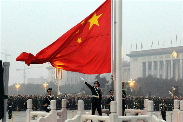 壮丽70年奋斗新时代,新中国70周年典礼,新中国70周年变迁