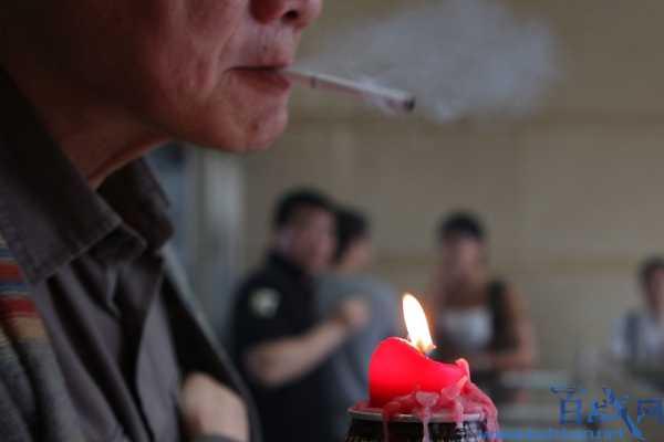 武汉为控制吸烟立法