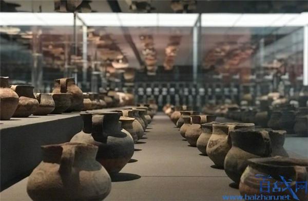 意大利归还文物展出,从意大利回来的796件文物,国家博物馆