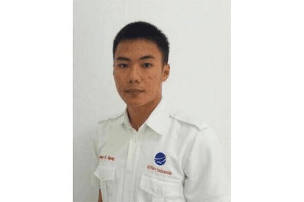 印尼调度员殉职,用生命工作到最后一刻