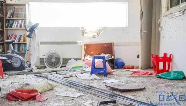 以色列空襲加沙,空襲加沙