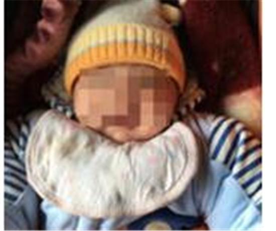 母親殺害兒子,母親殺害2歲兒子,2歲男童撞墻