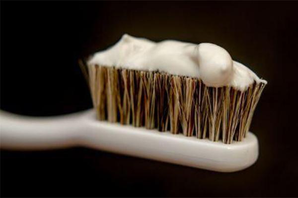 五星酒店牙刷不消毒