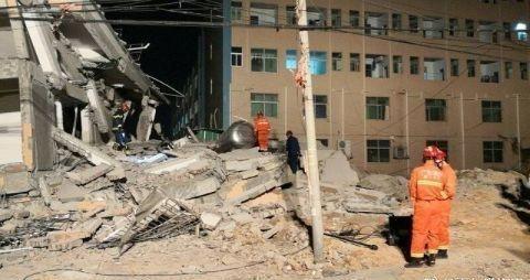 广州惠州楼房倒塌,居民楼倒塌,惠州楼房倒塌