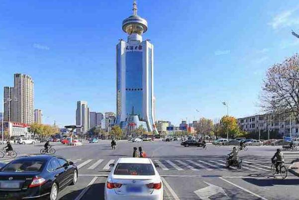天津日報大廈鬧鬼事件是真的嗎?天津日報大廈靈異事件內幕