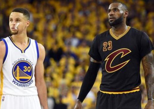 NBA季后赛盖帽榜新赛季的詹姆斯会加盟勇士队吗?