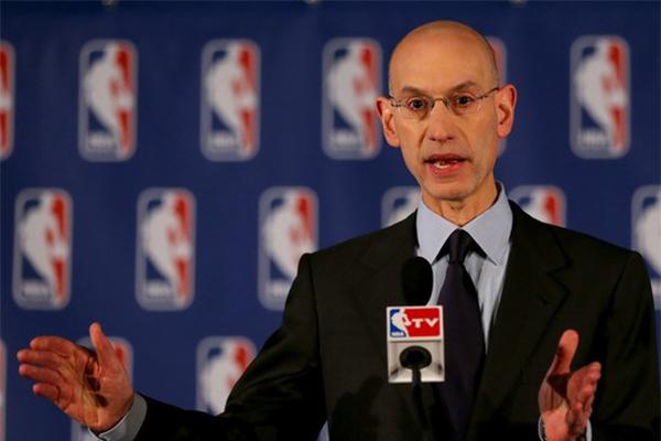 2006nba选秀NBA变革出新招,总裁萧华言辞引媒体重视
