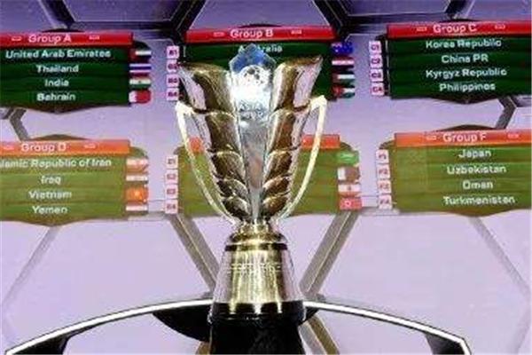 亞洲杯引入VAR,VAR將在亞洲杯亮相