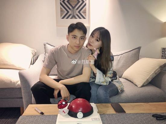 足球名将范志毅参加综艺节目 称无法接受女儿男友上海无房