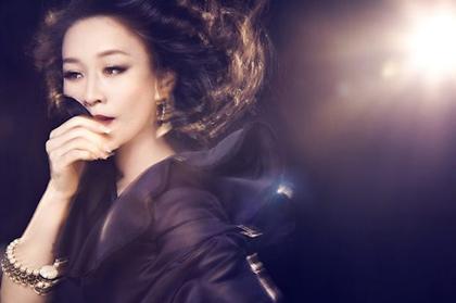 那英退出《新歌声》,陈奕迅,中国新歌声