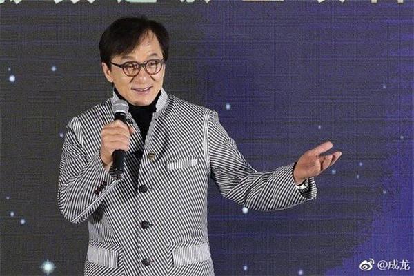 成龙政协发言引争议,政协,香港电影
