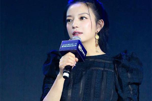 赵薇首次监制网剧,张绍刚,黄渤