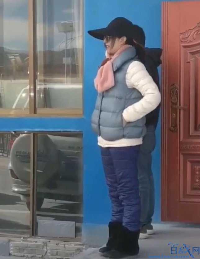 范冰冰打扮像老太太,范冰冰像老太太,范冰冰打扮
