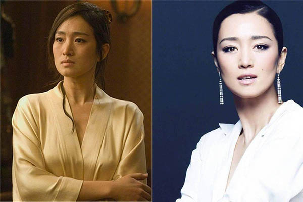 巩俐出演中国女排确定了?明年大年初一荧幕见