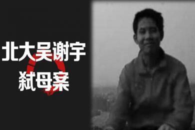 北大吴谢宇弑母案将择期宣判 吴谢宇姑父称希望判轻一点