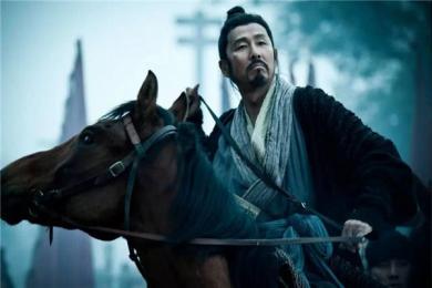 刘邦当年曾丢下吕雉皇后逃跑留下七个字 刘邦当年逃跑时到底喊了哪七个字