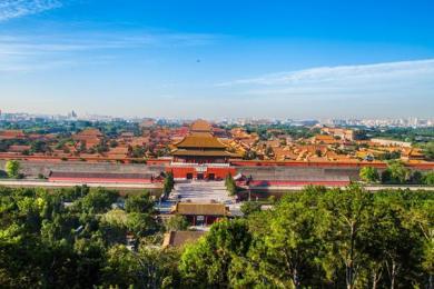 五一小长假即将到来_北京何时可以取消返京隔离14天政策呢