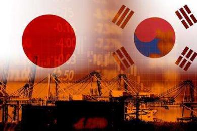 韩日对抗再度升级,或动摇美日韩安保合作