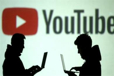 蛇鼠一窝!YouTube删210个涉港账号 理由与此前脸书推特一样