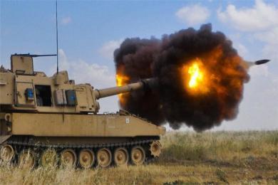 美军研发超级大炮 美军超级大炮射程可到1600公里