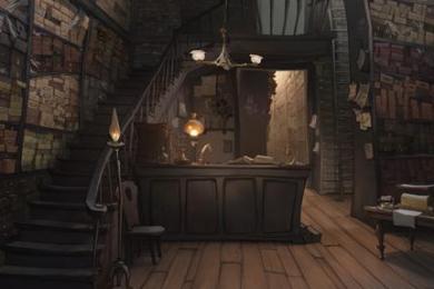 哈利波特魔法觉醒图书馆通行证怎么获得_哈利波特魔法觉醒图书馆通行证获取攻略