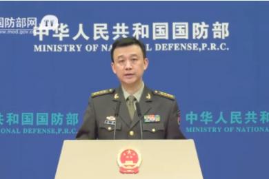 美称中国秘密进行核试验,国防部的回应竟让人无言以对