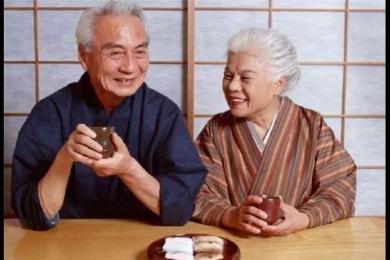 衰老成日本死因第三位,越来越多人希望在家中死去