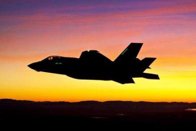 美国暂停向土耳其出售f-35是怎么回事? 土耳其接收俄罗斯防空系统引美国不满