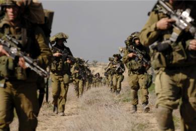 总理亲自证实以色列军方发动袭击,如果有人要杀你就先杀了他