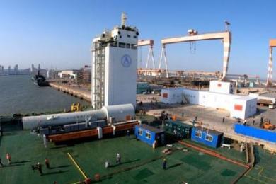 中国将建首个海上发射母港,该项目有什么重大意义?