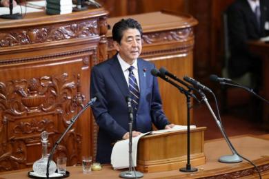 安倍自民党国会选举获6连胜,或将成为在位时间最长日本首相