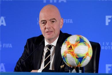 中国确认承办2021年世俱杯 规格将会高于世界杯