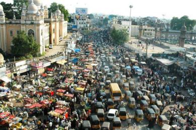 印度人口总数或将超越中国,2027年左右成为世界第一人口大国