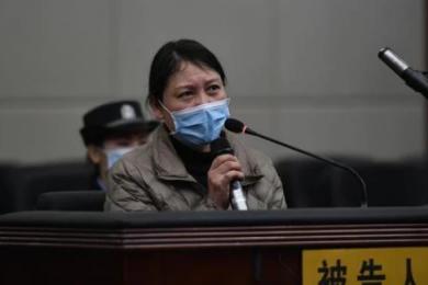 检方认为劳荣枝未真诚悔过,为保全自己突破人性和法律底线