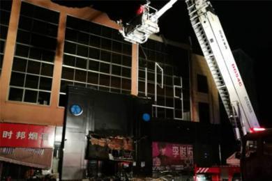 广西酒吧坍塌事故什么时候发生的?结果怎么样了?