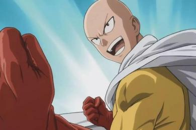 由毒液编剧亲自执笔的真人动漫电影一拳超人索尼正在开发!