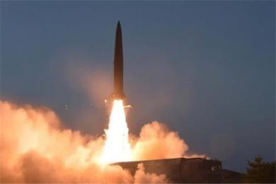 朝鲜再次发射两枚不明飞行器 或是针对韩美联合军演,韩国高度戒备