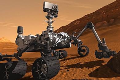 日本计划2020年开启火星探测计划