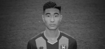15岁留洋中国天才小将荷兰不幸溺水身亡,其父为中国足坛名宿