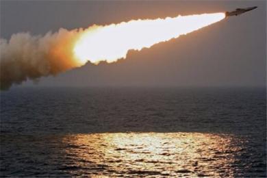 美国继试射中程导弹后称将造高超音速武器 或将启动新一轮军备竞赛