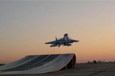 俄罗斯新型航母设计出炉,将搭载五代战机大幅加强作战能力