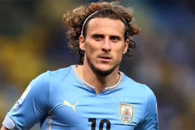 乌拉圭球星弗兰正式宣布退役,曾为多支球队拿下冠军奖杯