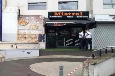 """法国男子开枪打死服务员,原因竟然是""""三明治做得太慢"""""""