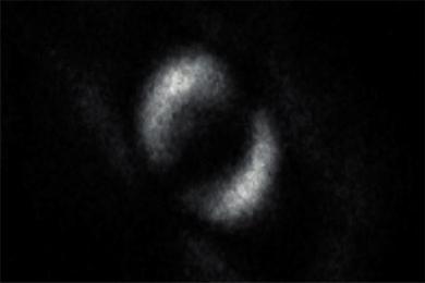 科学家公开首张量子纠缠图像 爱因斯坦曾称鬼魅般的超距作用