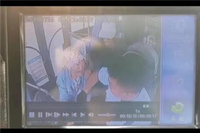 宁夏银川一女子抢夺公交车方向盘大喊要死大家一起死 因不服法院判决心生歹念
