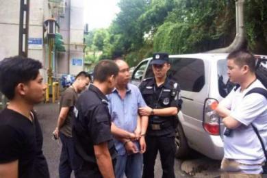 江西南昌托管所凶案3死一伤 警方:嫌犯无精神病史